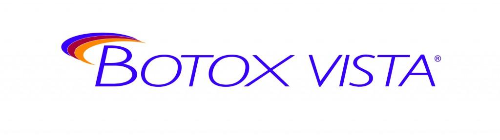 BOTOXVISTAロゴ